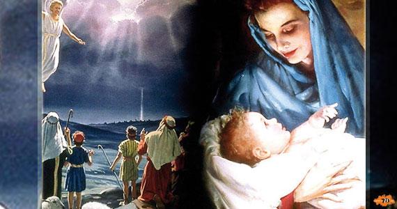 кто такой иисус христос рождество