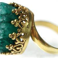 Что делать, если тебя не ценят? или притча о золотом кольце