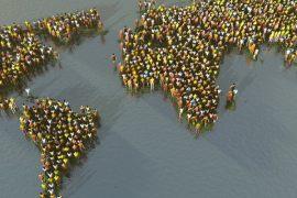 перенаселение планеты
