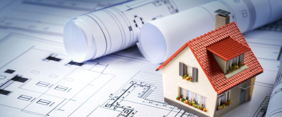 индивидуальное проектирование, проектирование домов