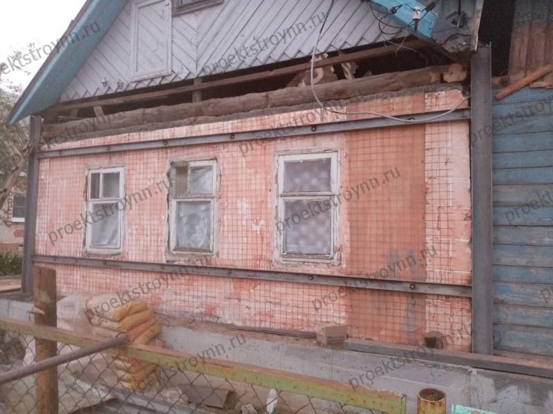 реконструкция старого дома, построить дом по своему проекту в нижнем новгороде, построить дом под ключ, построить дом под ключ