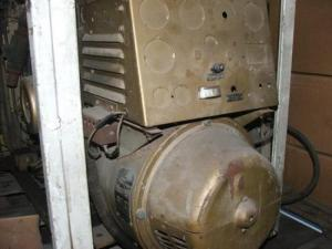 75 kW Gasoline Kohler Generator | Professional Engine Systems