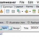 Fast Track to Adobe Dreamweaver