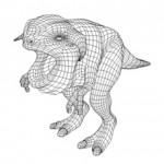 Level 5: Maya 3D Character Development & Modeling Intensive