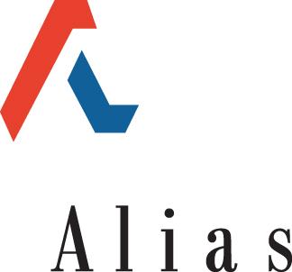 Alias Old Logo