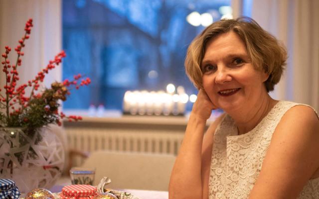 Ragnhildur Vigfúsdóttir