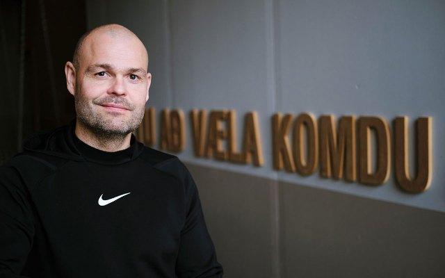 Vilhjálmur Andri Einarsson