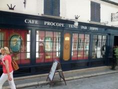 Le Procope