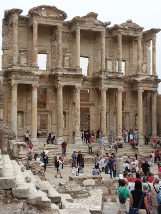 Library of Celsus