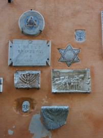 Jewish Ghetto