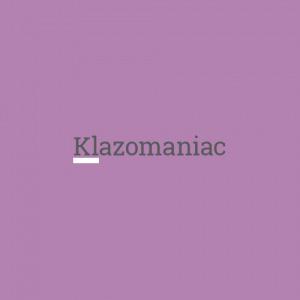 Klazomaniac
