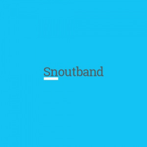 snoutband