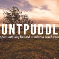 Cuntpuddle