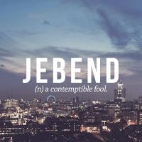 Jebend