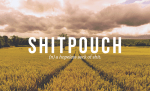 shitpouch definition - Shitpouch