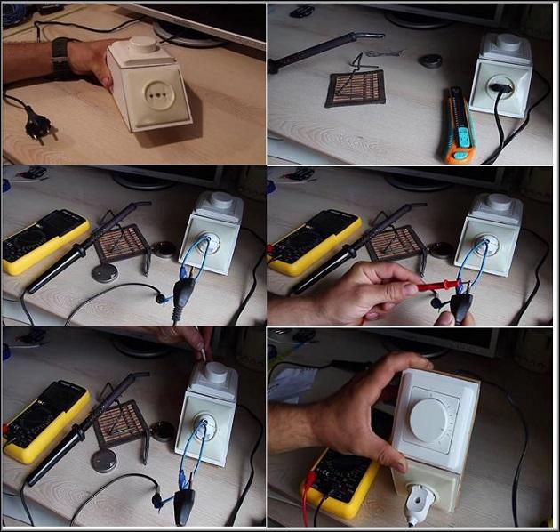 Барлық микроконтроллерлер «SMART» атты және басшылықты және басқалардың арасында келесі нәрселермен қатар: