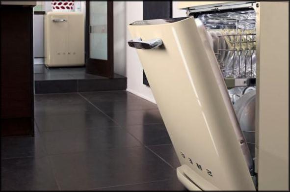 Отдельностоящая посудомоечная машина 2