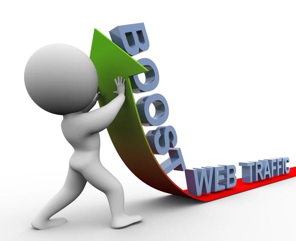 snel je pageviews verhogen