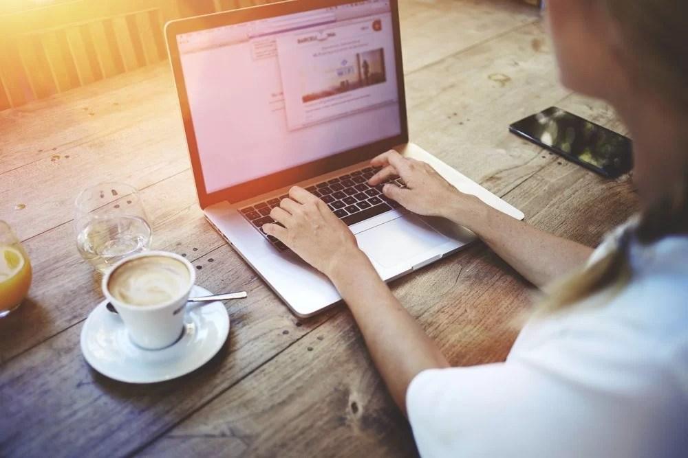 Wie is jouw klant? Profbloggers - Voor ondernemende bloggers en bloggende ondernemers #geldverdienenmetjeblog #monetizingyourblog