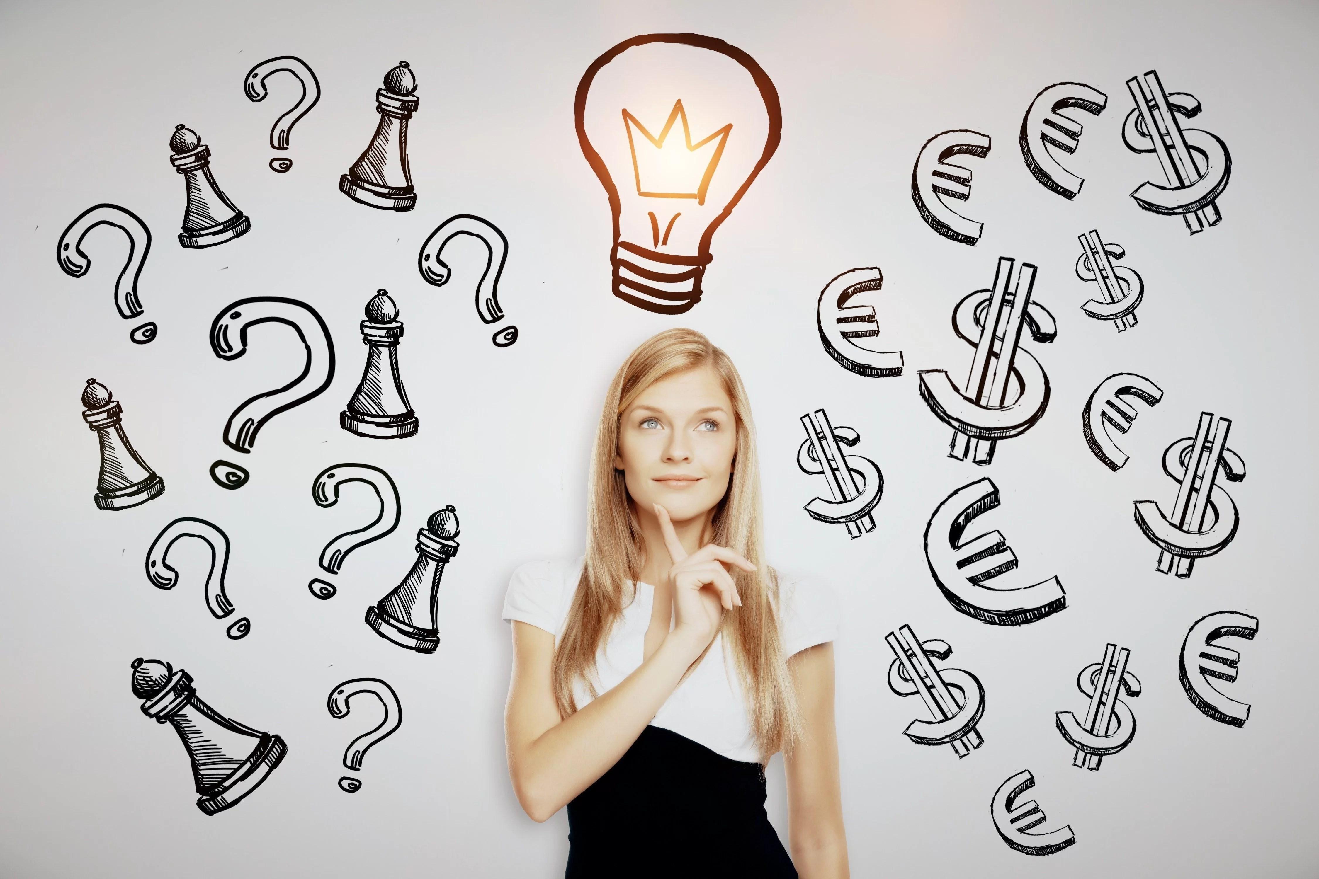 Maak je blog klaar om geld te verdienen