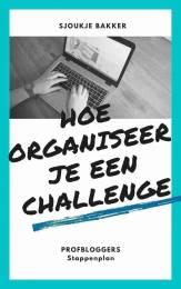 Hoe organiseer je een challenge