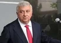 Emilio Chuayffet,  titular de la SEP.