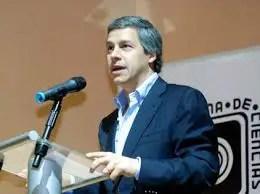 Pide X. González resistir a la CNTE