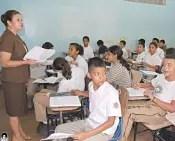 Consejo Técnico Escolar en 2015.