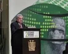 Reconoce Arturo Nuñez trabajo del rector de la UJAT.