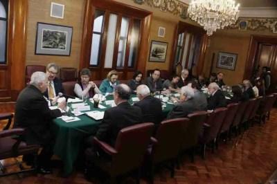 Consejo Asesor de los foros de consulta.