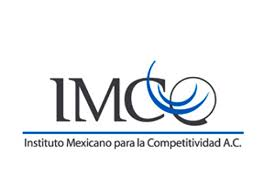 Instituto Mexicano para la Competitividad.