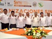 Garantiza Gobierno de Tabasco pago de PROEDA y PECE.