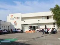 Trabajadores estatales de Tabasco se van a paro; buscan derogar ley del ISSET