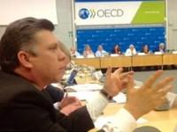 OCDE reconoce al SNTE por acompañar a los maestros en evaluación docente