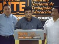 Advierte Sección 29 del SNTE movilizaciones contra la SETAB