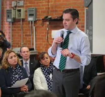 Aurelio Nuño ha sido claro:  no habrá otra oportunidad para maestros despedidos por no evaluarse