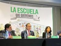 'Vaciar arcas de la CNTE', exige Mexicanos Primero