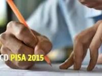 Resultados PISA 2015.  México en la cola de la OCDE