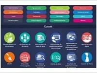 Carlos Slim lanza escuela gratuita en línea