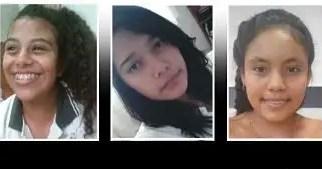 Un misterio el paradero de estudiantes de secundaria desaparecidas en Tabasco