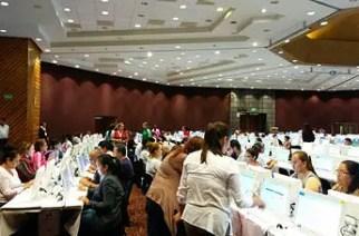 SEP presume exitosa evaluación docente en Chiapas, Michoacán y Oaxaca