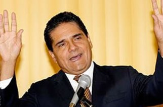 """Espero hayan aprendido de la """"garrotiza"""" que les dieron en Aguascalientes, dice Silvano Aureoles a normalistas"""