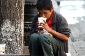 Rebasadas, las instituciones encargadas de atender a niños en abandono en la Ciudad de México