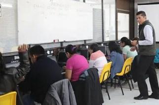 Maestros de inglés denuncian anomalías en el proceso de evaluación del desempeño docente