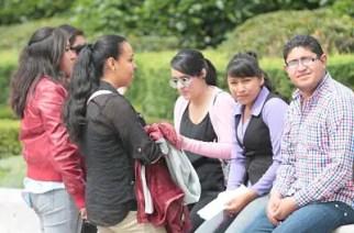 Jóvenes con licenciatura trunca son más empleados que aquellos con Maestría y Doctorado