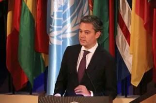 Desde la UNESCO, Nuño advierte que el populismo amenaza a la humanidad