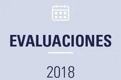 INEE y SEP aplicarán 13 evaluaciones en 2018.