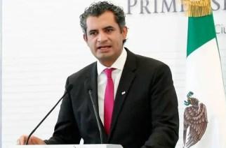 Lamentable que AMLO quiera revertir el Nuevo Modelo Educativo: Ochoa Reza