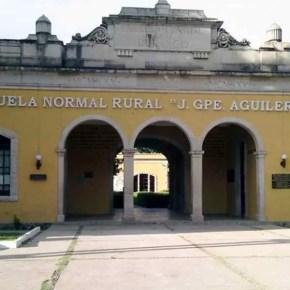Por la Defensa del Normalismo y la Educación Pública en México