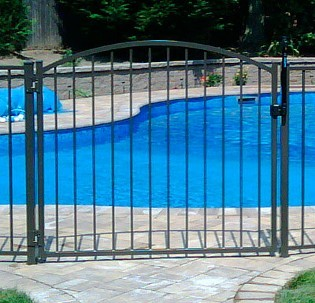 profencesupply.com is an authorized distributor of Eastern Ornamental aluminum products for pool enclosures and other residential or commercial applications.
